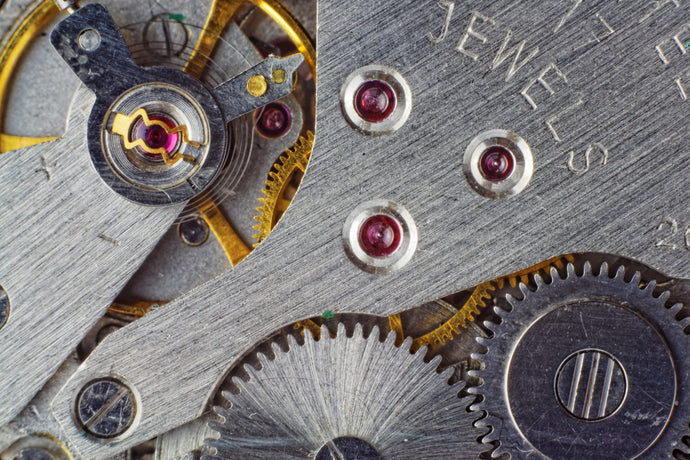 How to Choose a Watch Movement?