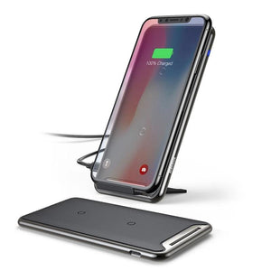 Fast Wireless Charging Dock Station