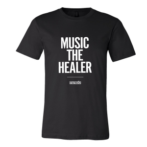Music The Healer T-Shirt