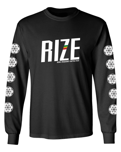 Rize Rebel Frequency Long Sleeve