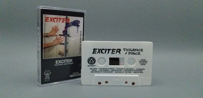 Exciter-Violence and Force