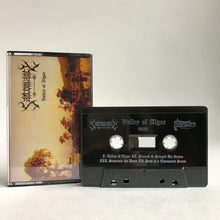 "SARCOMANCY - ""VALLEY OF ALGAE"" CASSETTE"