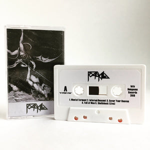 ROADKILL - COMPILATION CASSETTE