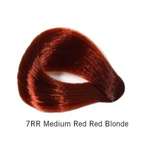 TRUE INTEGRITY - (RR) Radiant Red Series