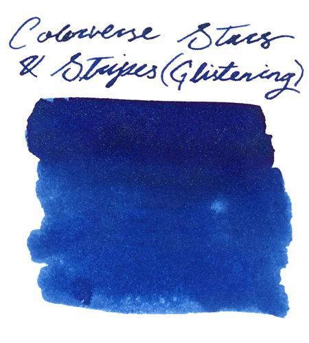 Colorverse Stars & Stripes Glistening