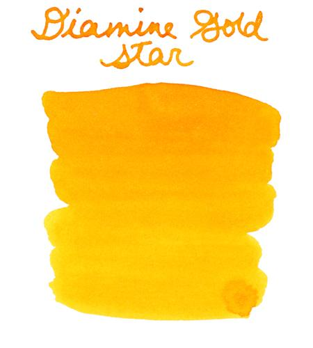 Diamine Gold Star