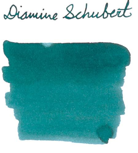 Diamine Music Schubert