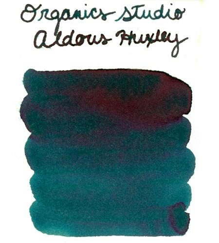 Organics Studio Aldous Huxley Old World Blue