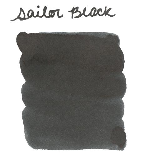 Sailor Black