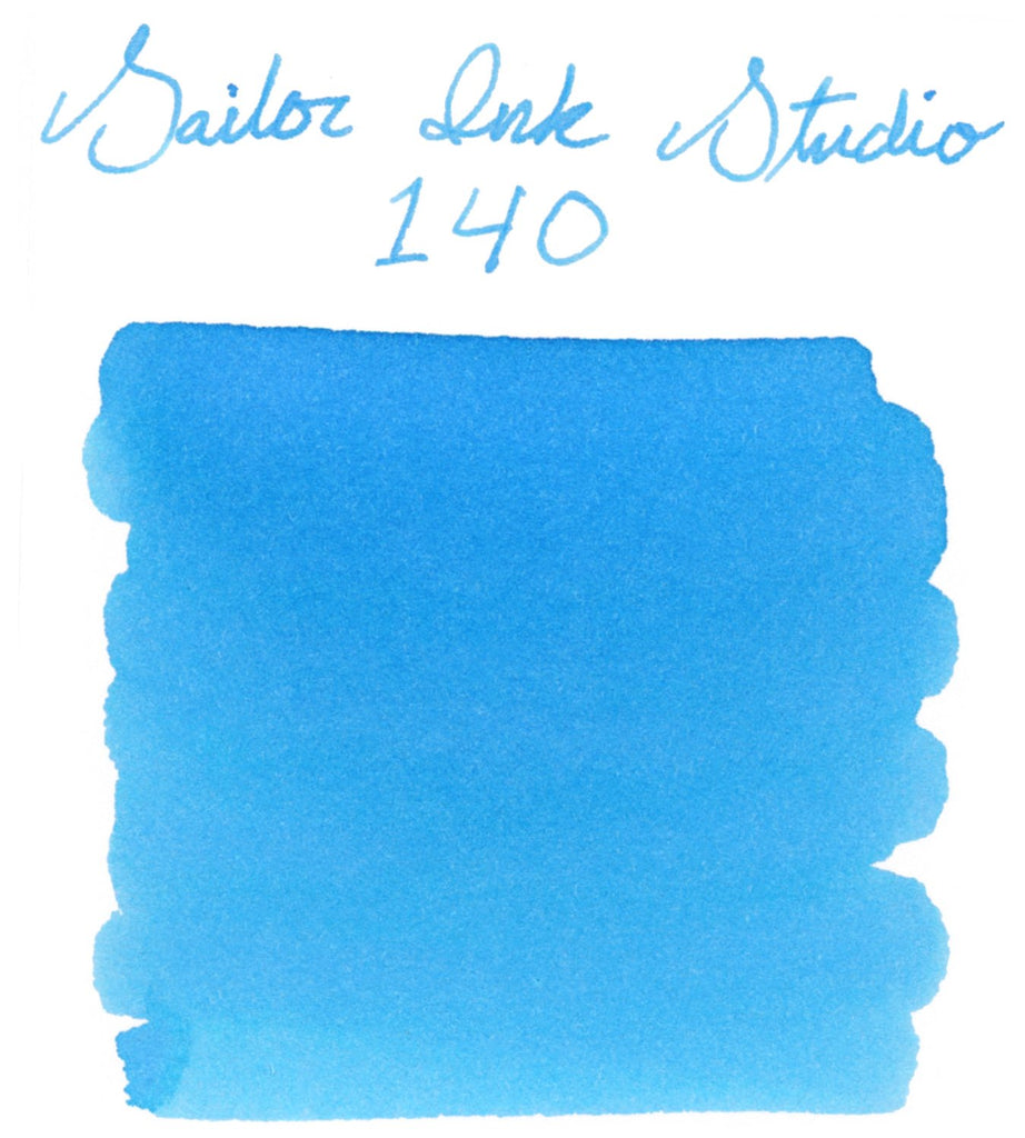 Sailor Ink Studio 140