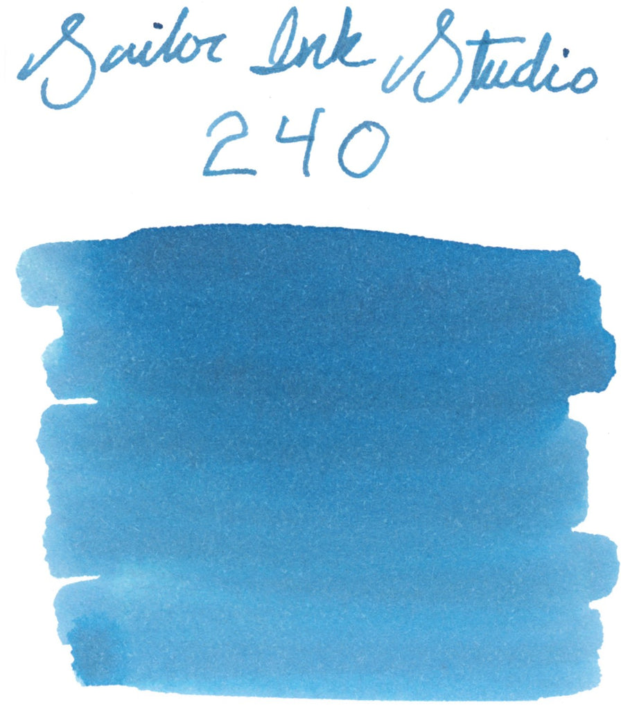 Sailor Ink Studio 240