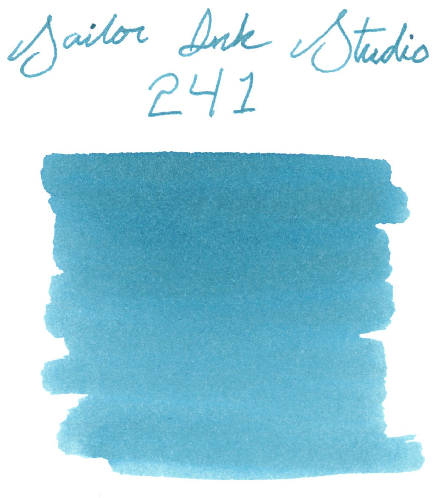 Sailor Ink Studio 241