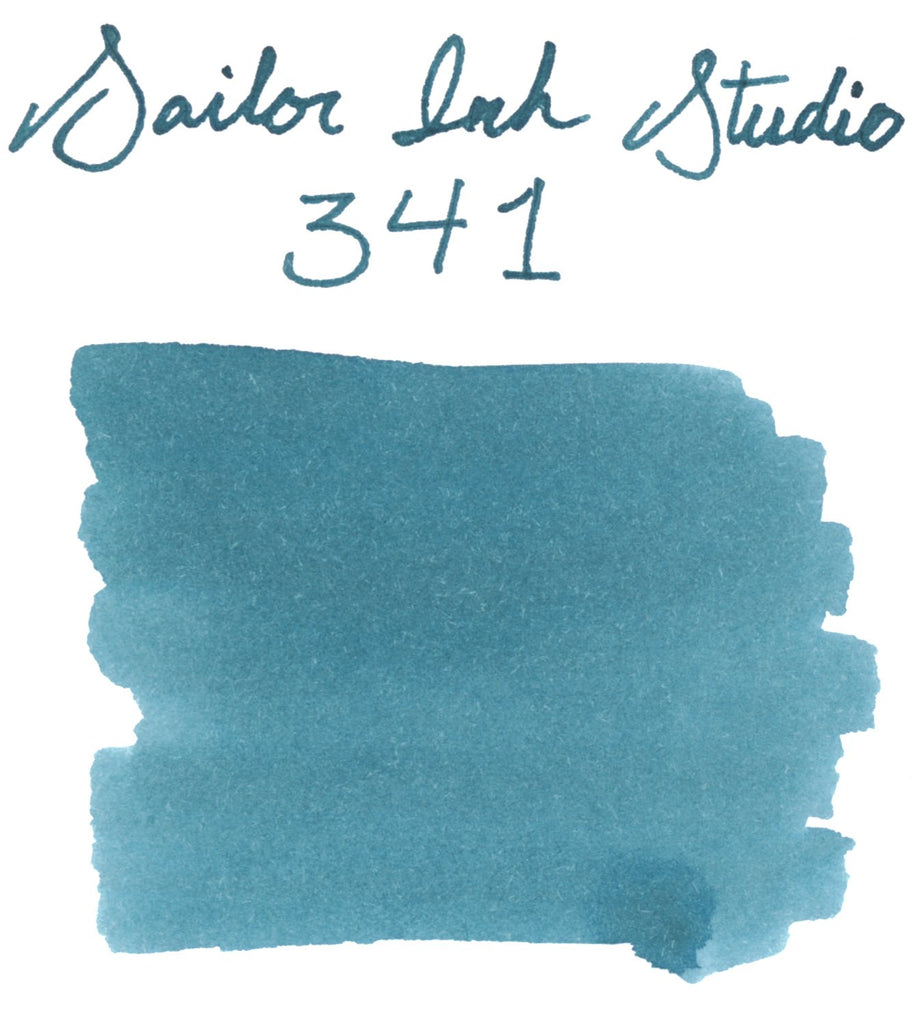 Sailor Ink Studio 341