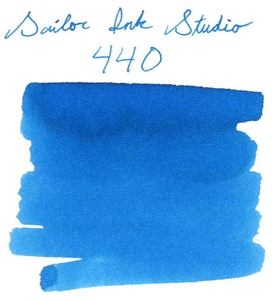 Sailor Ink Studio 440