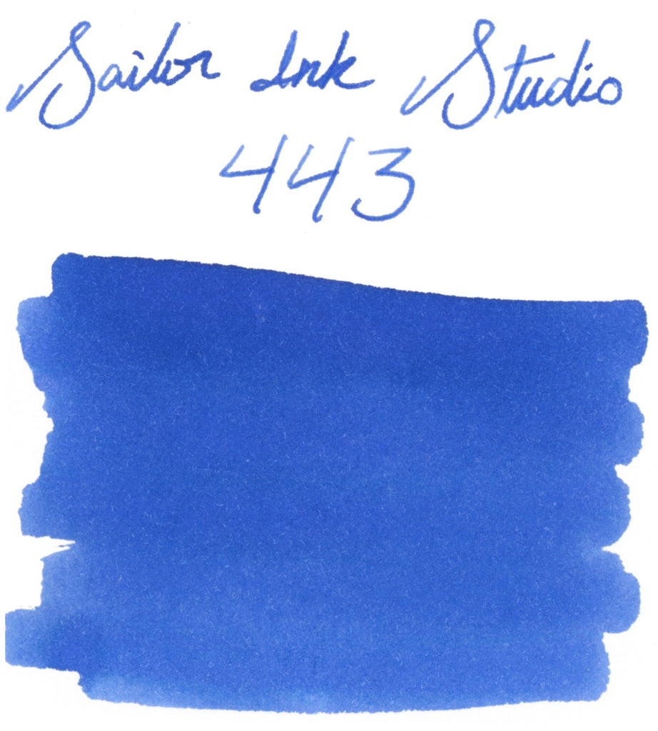 Sailor Ink Studio 443