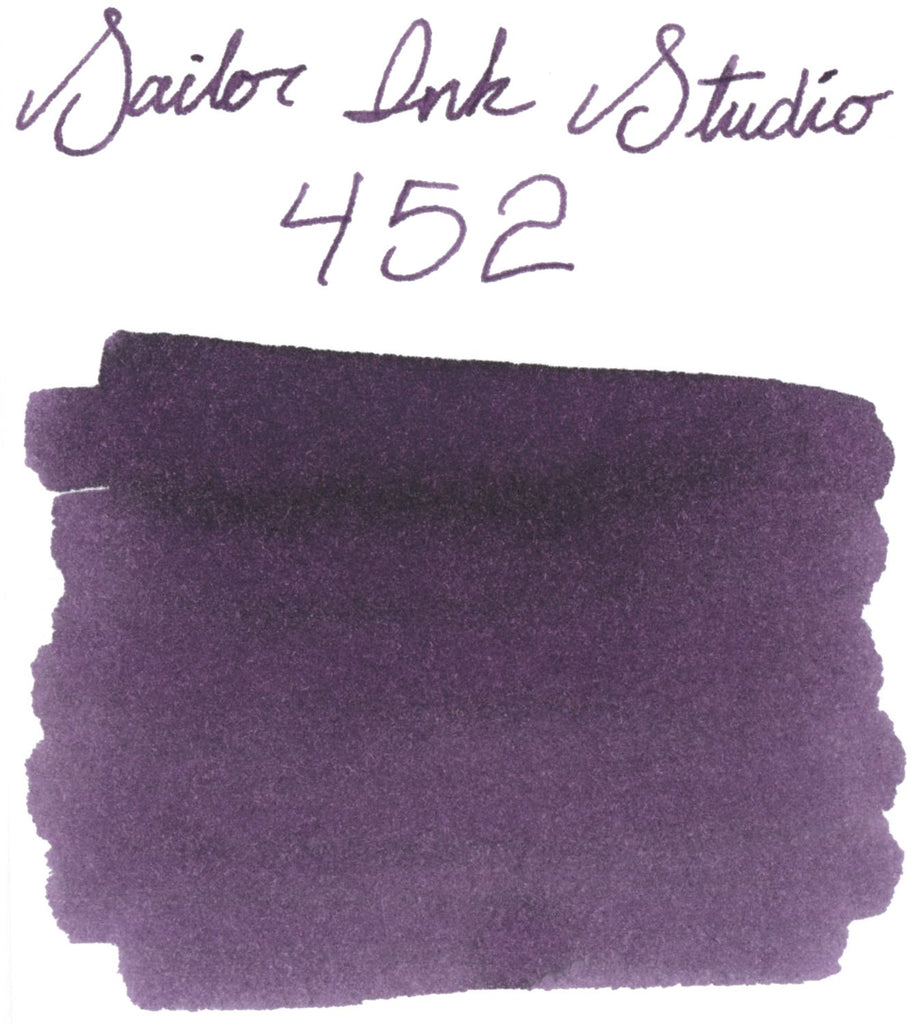 Sailor Ink Studio 452