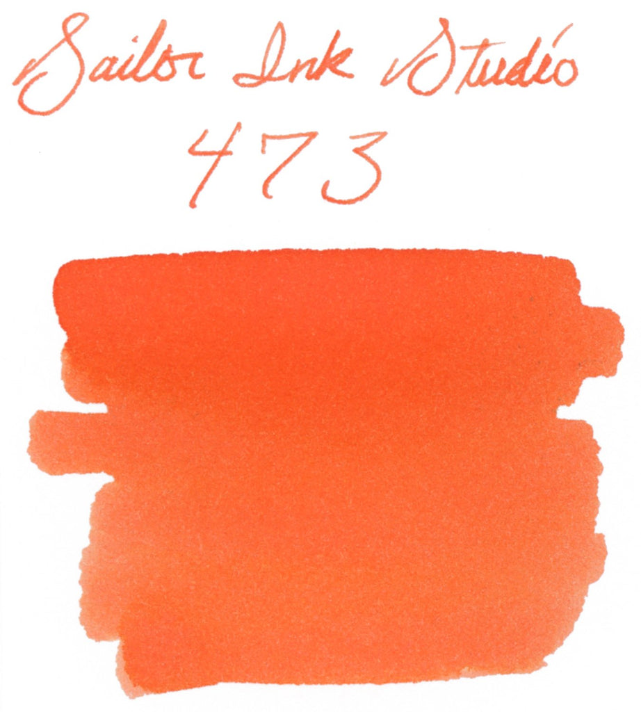 Sailor Ink Studio 473