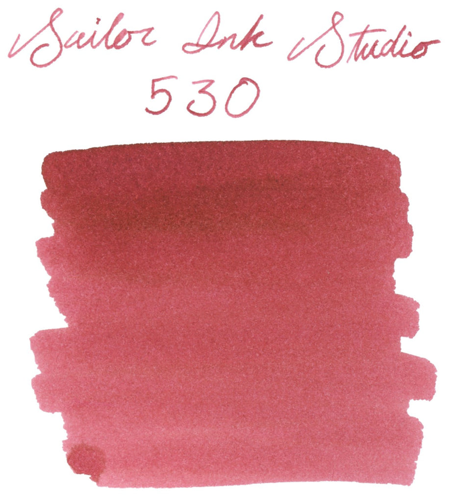 Sailor Ink Studio 530