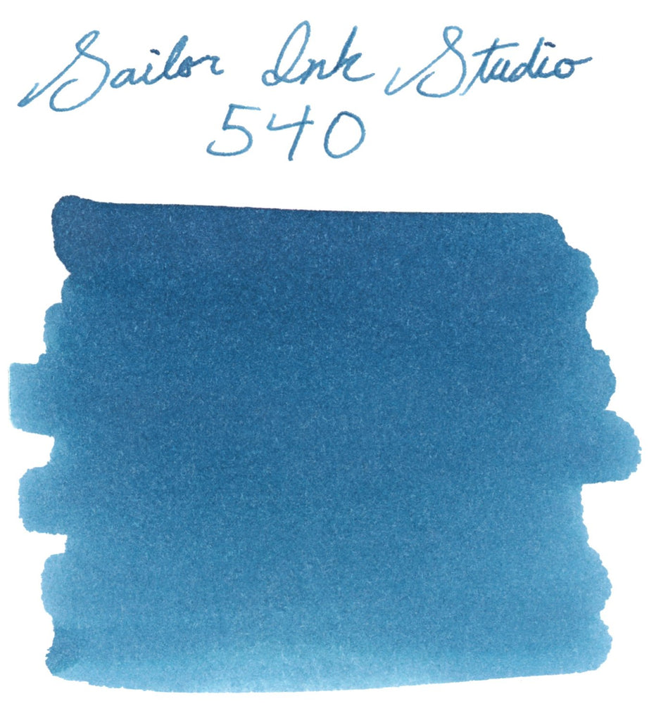 Sailor Ink Studio 540