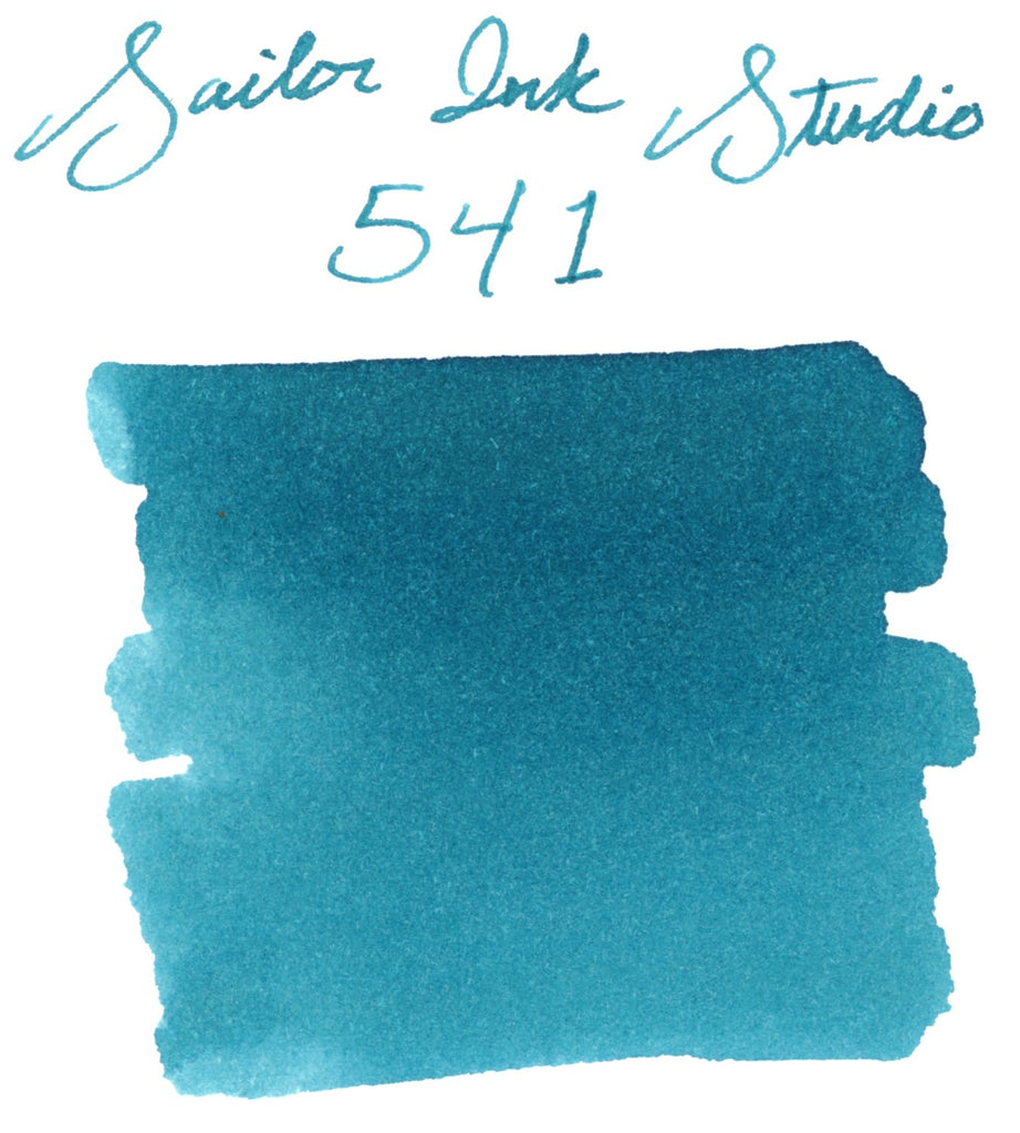 Sailor Ink Studio 541