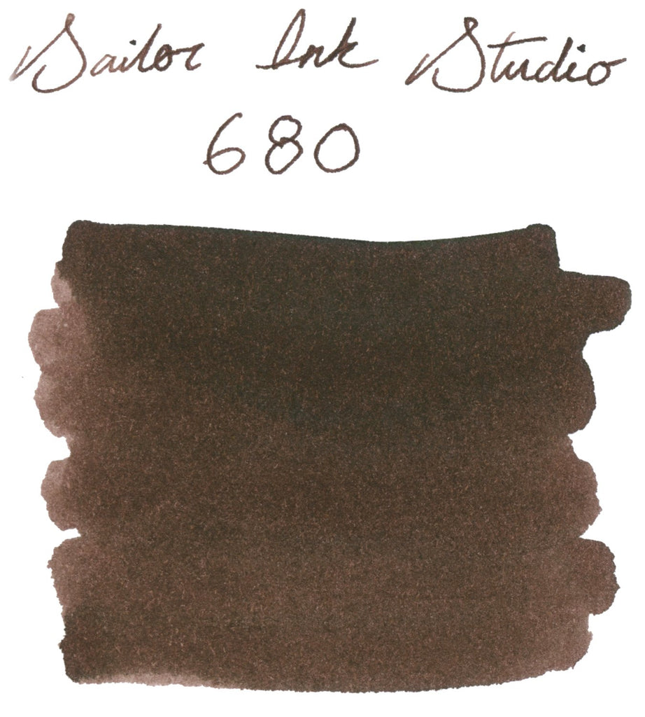 Sailor Ink Studio 680