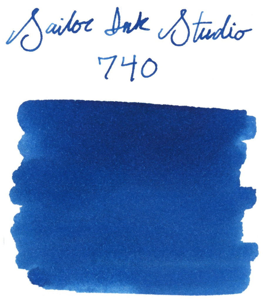 Sailor Ink Studio 740
