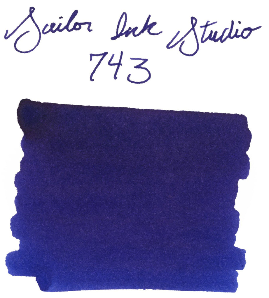 Sailor Ink Studio 743