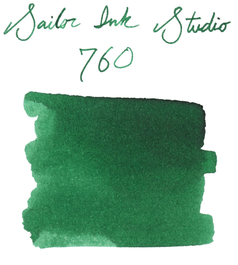 Sailor Ink Studio 760