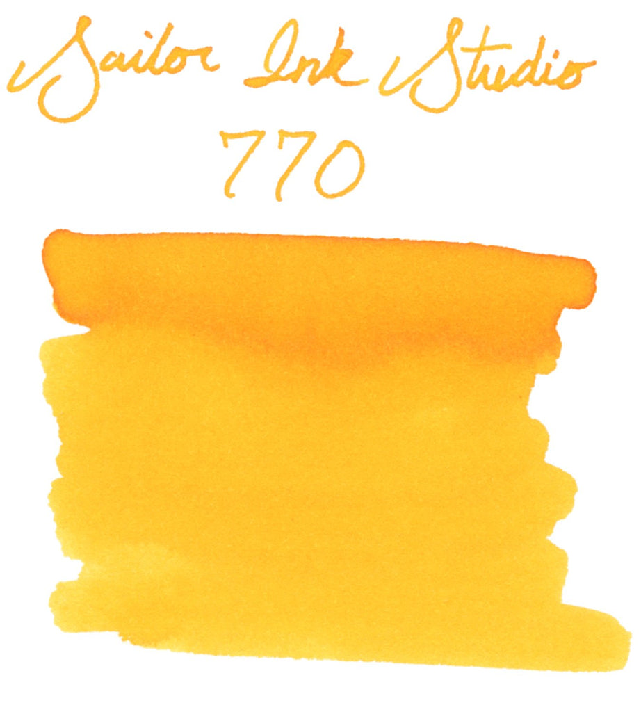 Sailor Ink Studio 770