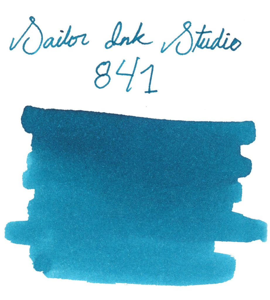 Sailor Ink Studio 841