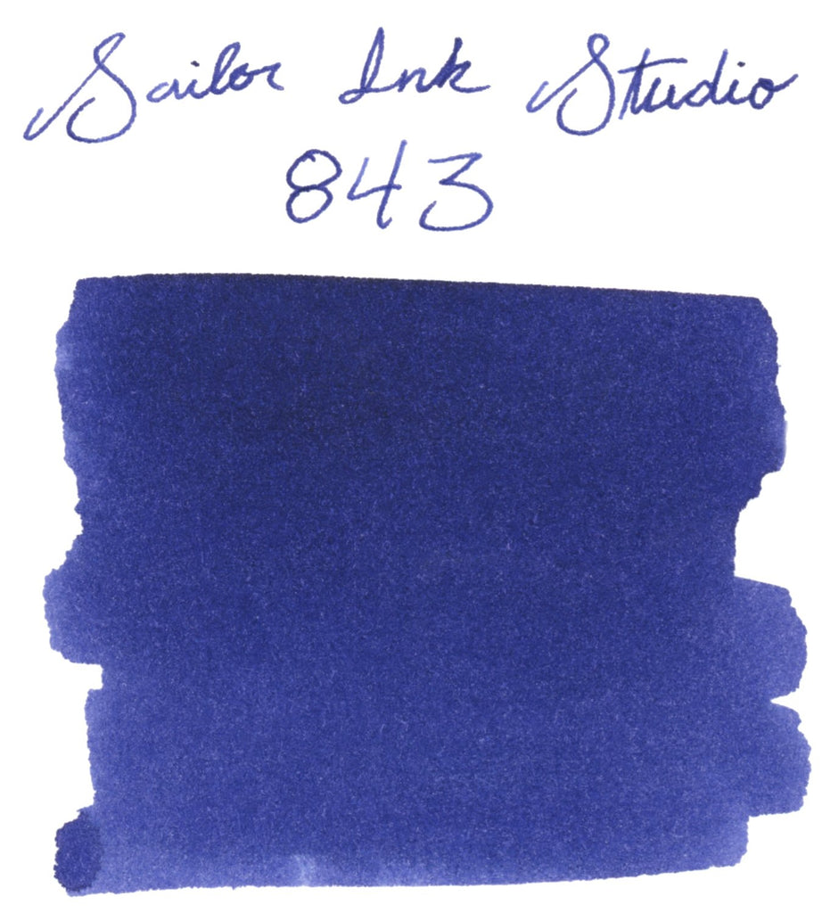Sailor Ink Studio 843