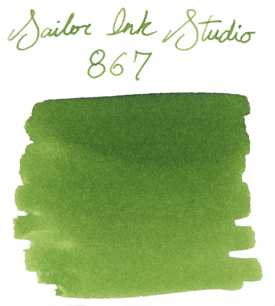 Sailor Ink Studio 867