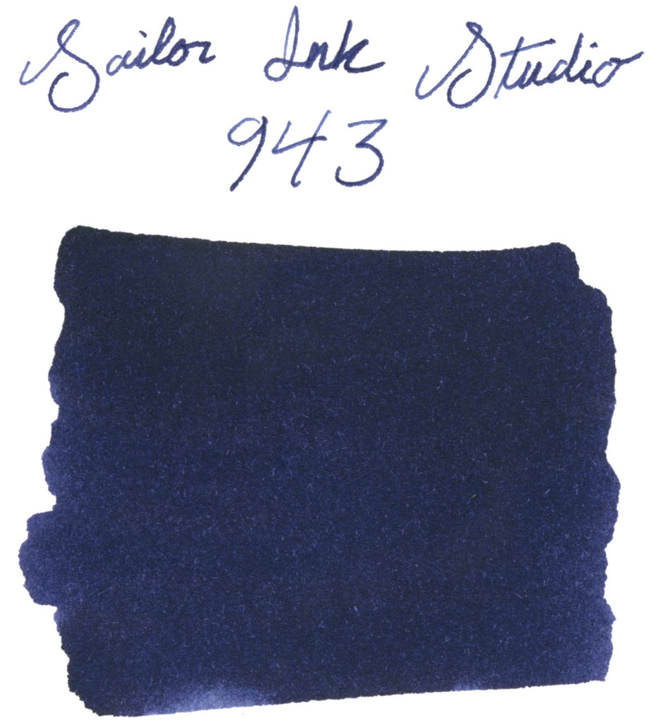 Sailor Ink Studio 943
