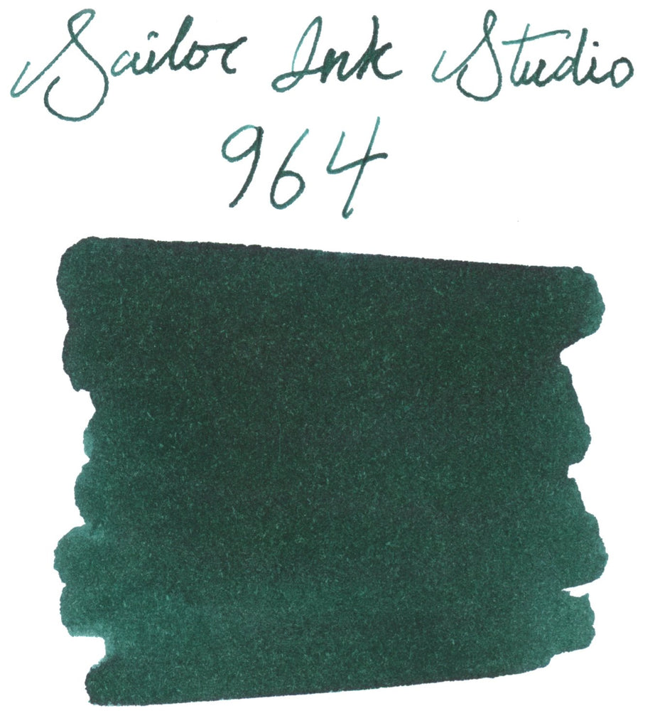 Sailor Ink Studio 964