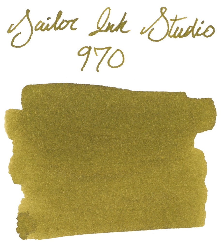 Sailor Ink Studio 970