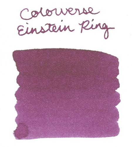 Colorverse Einstein Ring
