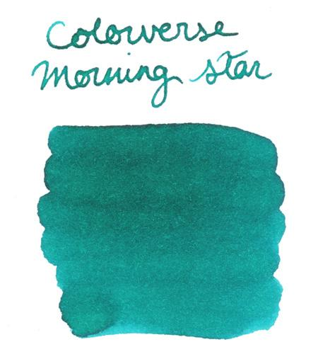 Colorverse Morning Star