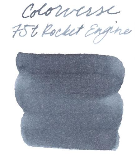 Colorverse 75t Rocket Engine