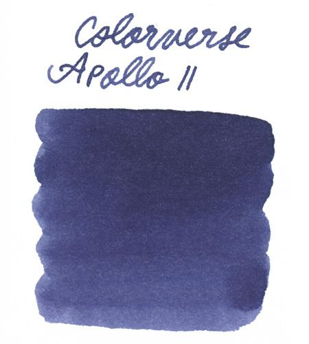 Colorverse Apollo 11