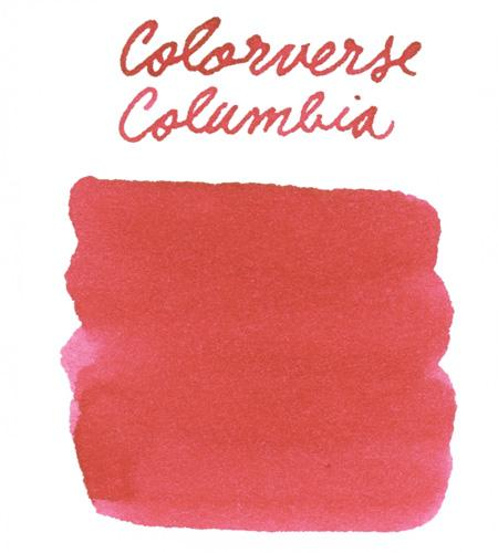 Colorverse Columbia