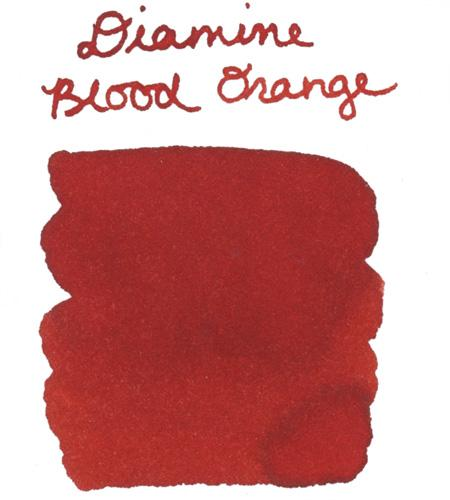 Diamine Blood Orange