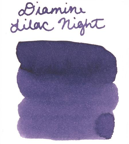 Diamine Lilac Night