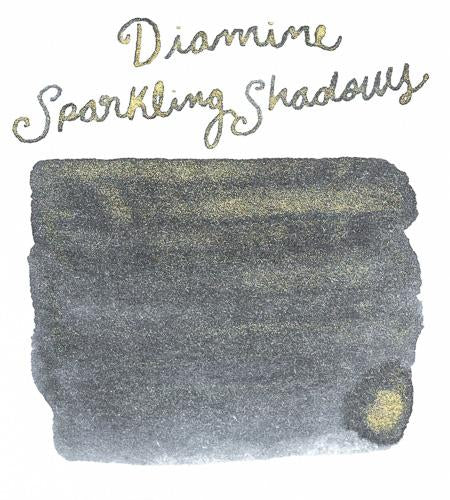 Diamine Sparkling Shadows