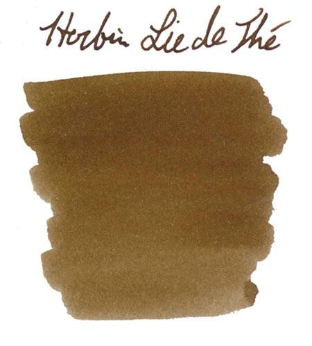 Herbin Lie de The