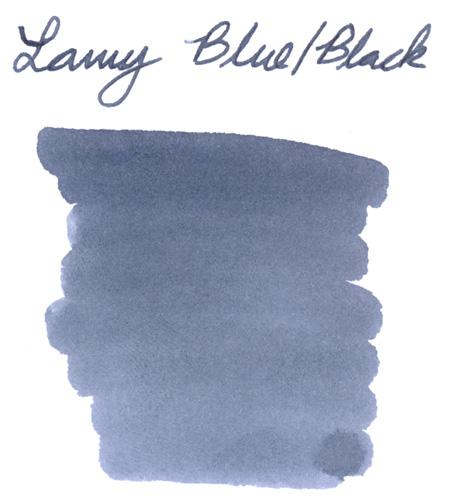 LAMY Blue/Black