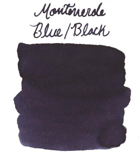 Monteverde Blue/Black