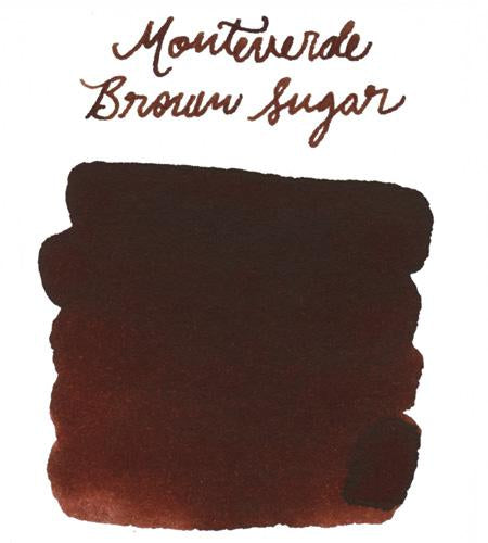 Monteverde Brown Sugar