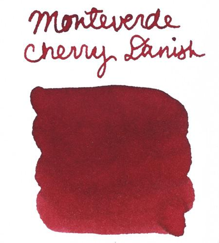 Monteverde Cherry Danish