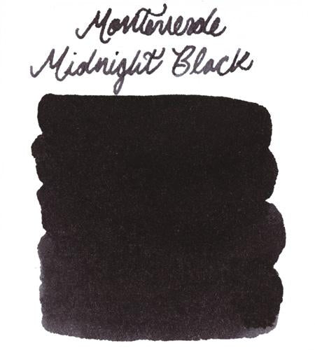 Monteverde Midnight Black