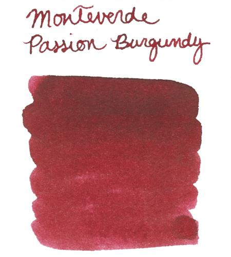 Monteverde Passion Burgundy